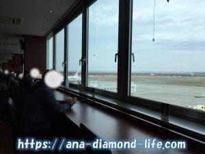 新千歳空港スーパーラウンジ201704