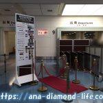 羽田空港国際線出発ゲート専用