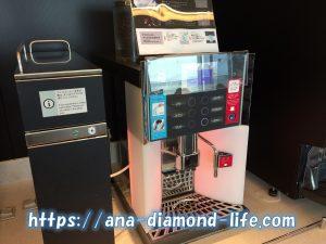 ANAラウンジコーヒーサーバー201705